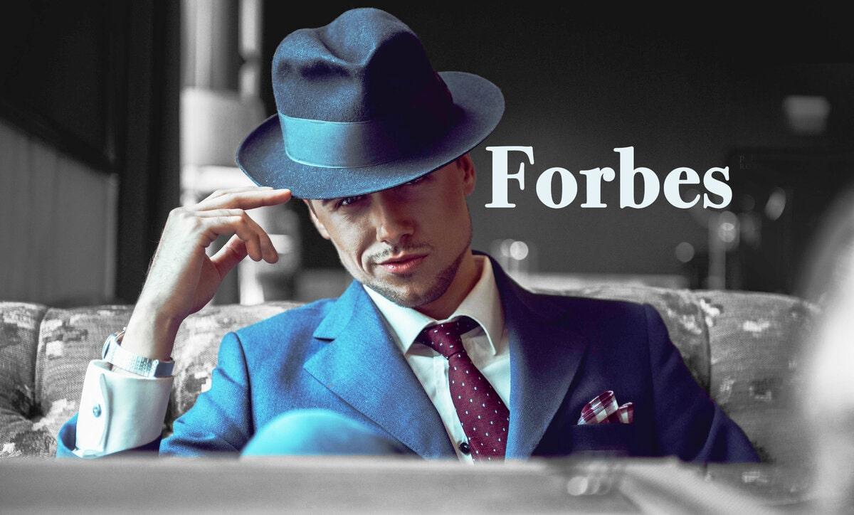 ТОП самых успешных юристов мира из Forbes
