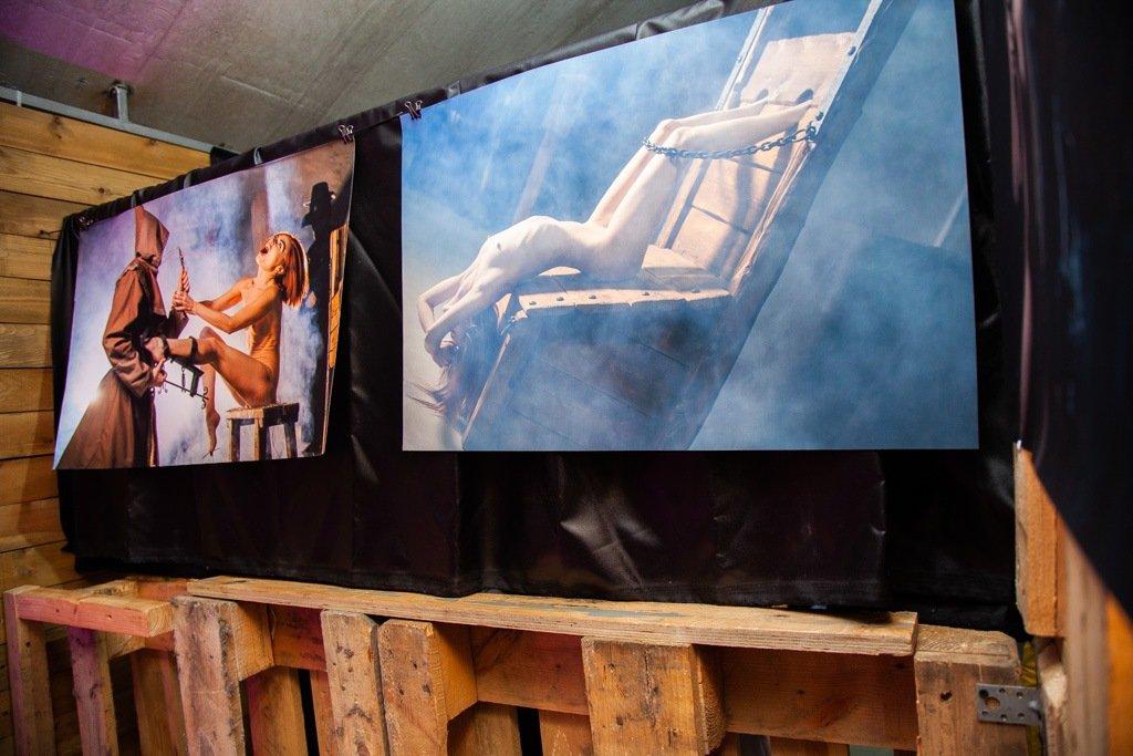 Выставка эротического искусства - Сибирь НЮ 5.0 2021 года