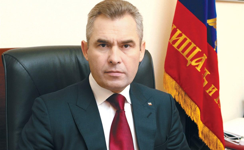 Астахов Павел Алексеевич