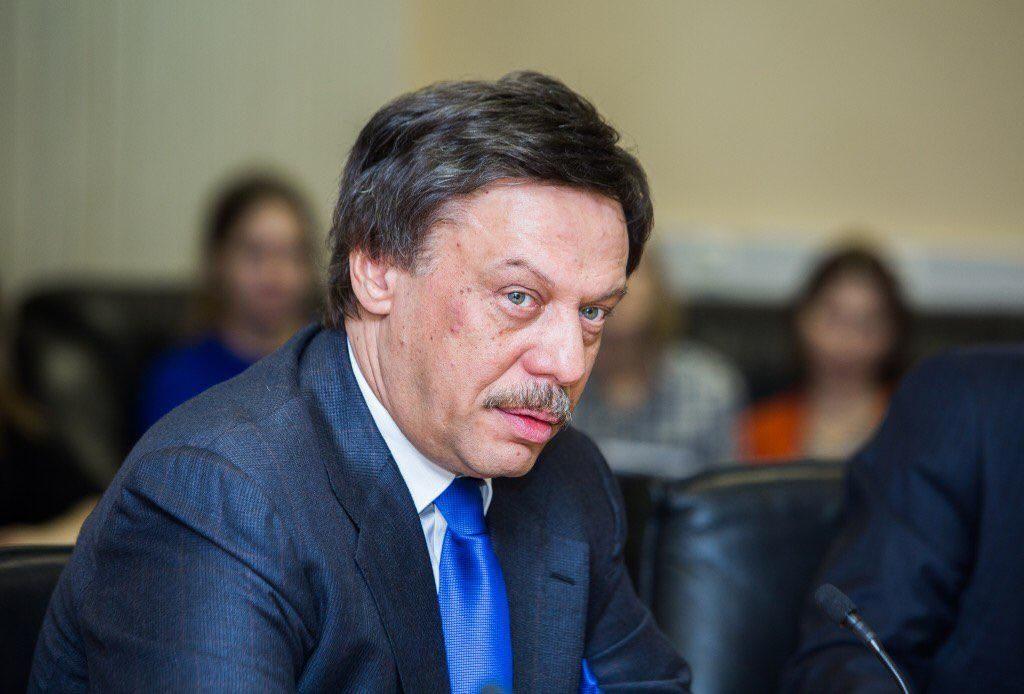 Барщевский Михаил Юрьевич