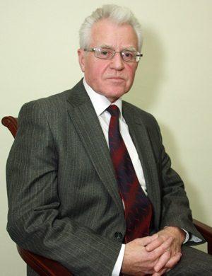 Клён Николай Наумович
