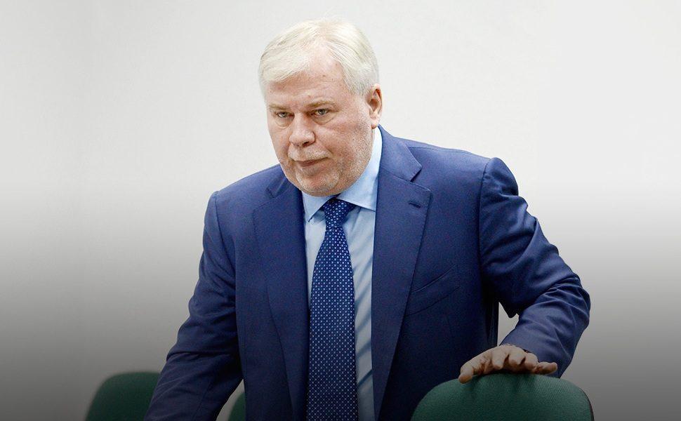 Кучерена Анатолий Григорьевич