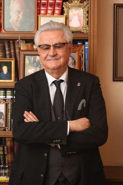 Новолодский Юрий Михайлович